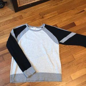JCrew Crew Neck sweatshirt